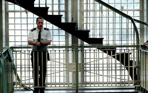 'Dramatic improvements' at prison which had worst ever conditions - report 1