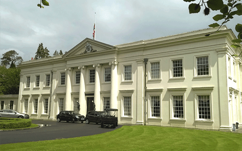 Former Government Civil Service College to be redeveloped as retirement village 1