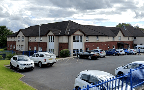 13 care home residents die and two workers in hospital after suspected Covid-19 outbreak in Glasgow 1