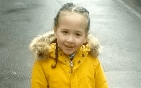 Government apologises over probation failings that contributed to boy's murder