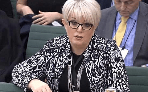 Victims of sexual violence get 'terrible deal' from justice system – Baroness Newlove