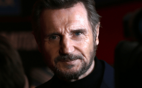 Liam Neeson faces backlash over racially charged rape revenge comments
