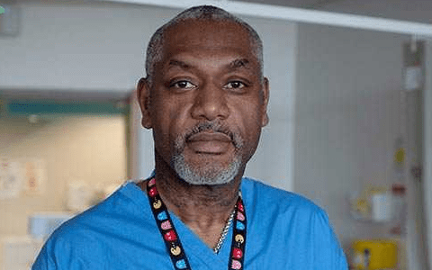 NHS appoints first clinical director to tackle rising knife crime in London