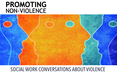 Belfast seminar to explore use of violence within relationships, families and communities