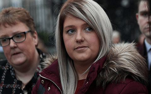 Belfast woman tells court of traumatic experience seeking abortion