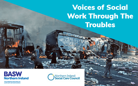 Research: Voices of Social Work Through The Troubles