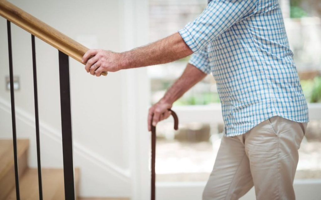 Top Checklist To Prevent Falls In The Home