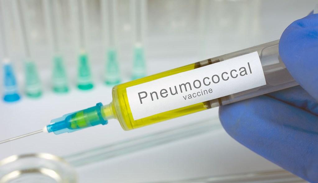 How Pneumonia Vaccine May Reduce Alzheimer's Risk
