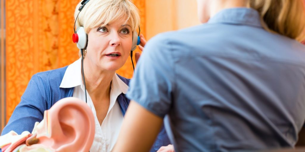Treatments And Aids For Hearing Impairment