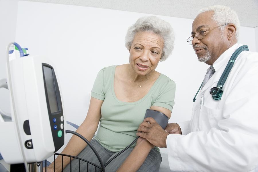 Enrol Elderly parents for check Up