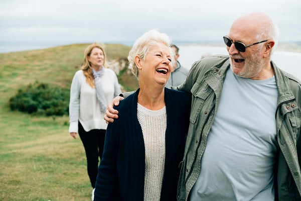 How to Help Loved Elderly Ones Age Independently