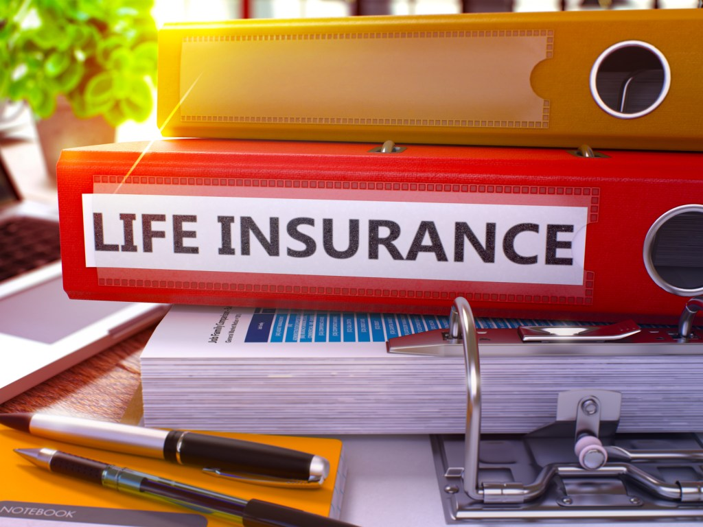 life insurance policy to protect your family and loved ones