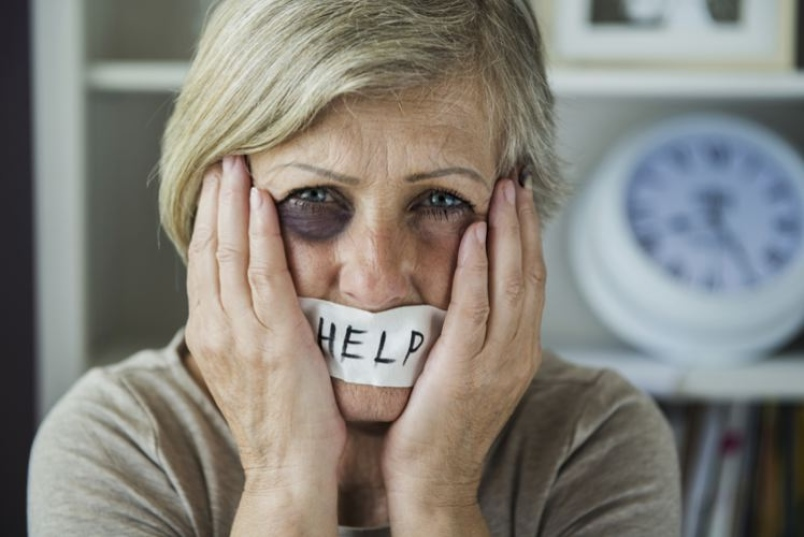 Senior abuse or criminal activity