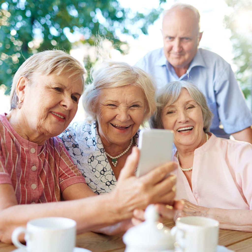 7 Online Dementia Support Groups For Caregivers F People With Dementia