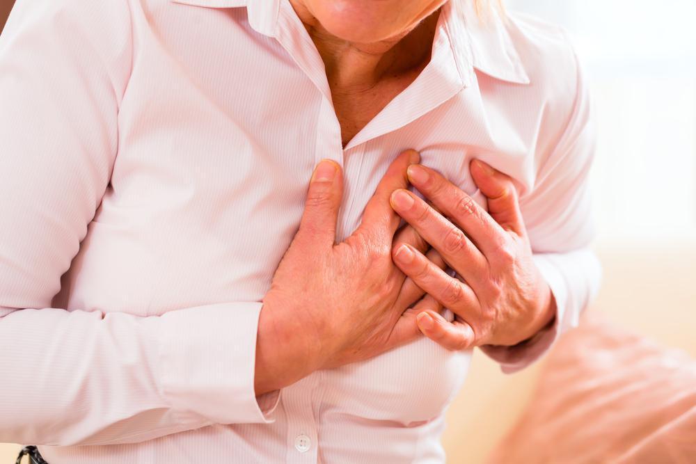 Atrial Fibrillation Symptoms Causes and the Connection to Sleep Apnea
