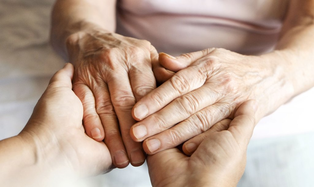How to Assess a Senior's Needs and Make a Care Plan