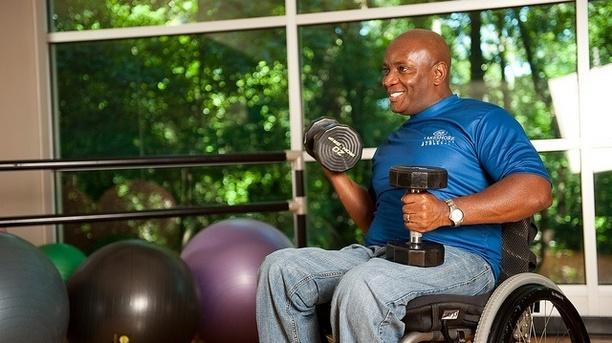 Wheelchair Flexibility Exercises for Seniors: The Easiest