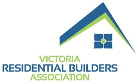 Victoria Residential Builders Association logo