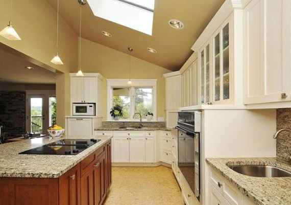 Silver - Aryze Developments - Rockland - Before