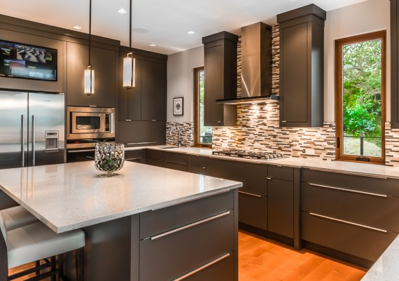 Silver - TS Williams Construction and The Interior Design Group - Elangeni