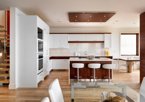 Silver - Terry Johal Developments Ltd. and South Shore Cabinetry - Windjammer