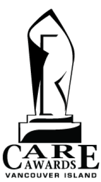 CARE Awards logo