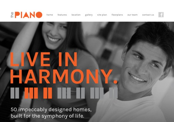 Gold (tie) - Parsi Development Ltd. - The Piano Project
