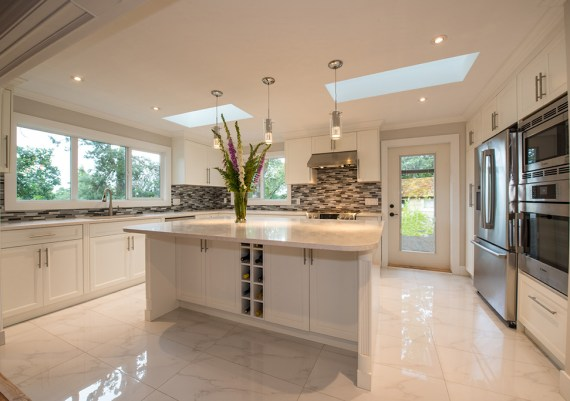 Silver - Gary Sandhu Developments Ltd. - George and Maria - After