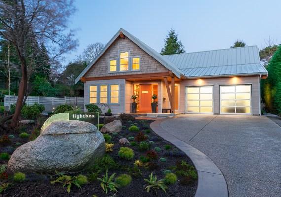 Gold - Christopher Developments and Zebra Design & Interiors Group - Lightbox