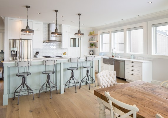 Silver - Abstract Developments, Zebra Design & Interiors Group and Hobson Woodworks Inc. - Marne - after