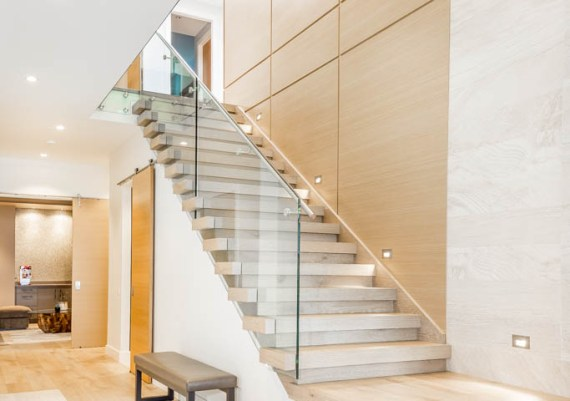 Silver - Christopher Developments Inc., Zebra Interiors and Hobson Woodworks Inc. - Beachside