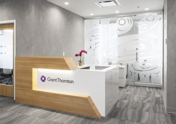 Silver - Michelle Matte Interiors - Grant Thornton - after