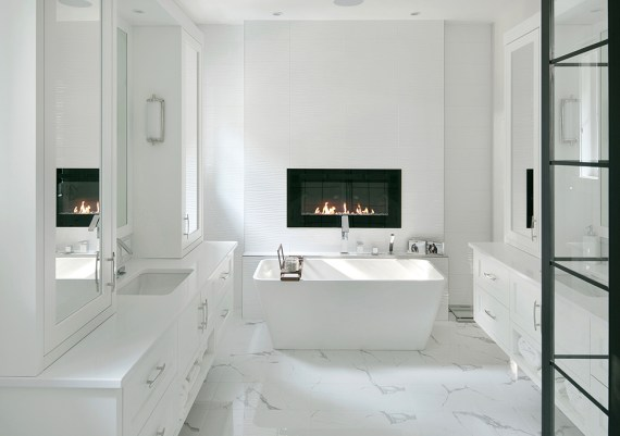 Silver - Seba Construction and Thomas Philips Woodworking - Casa Blanca