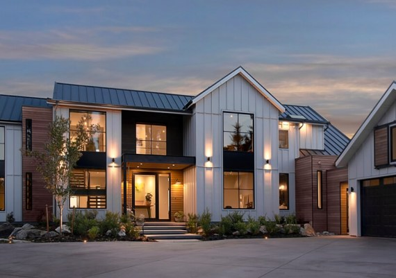Gold - Falcon Heights Contracting, Ryan Hoyt Designs and Mari Kushino Design - Elements