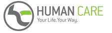 Humancare Logo