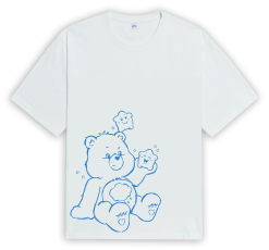 Grumpy & Star Buddy Care Bears Singapore