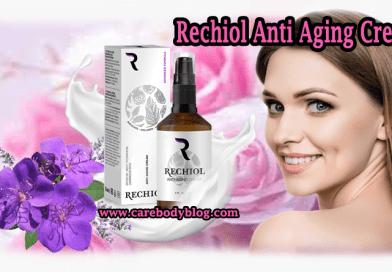 rechiol anti aging cream