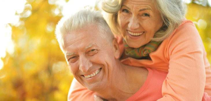 different types of dentures available from Care Denture Clinic Cornwall