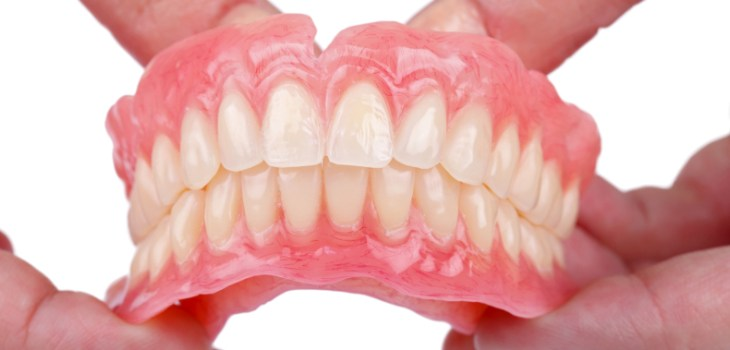 Dentures cost special offers