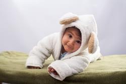 【平成30年版厚生労働白書】日本の1日「育児について」