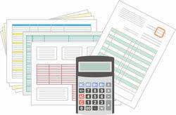 貸借対照表は財務諸表の一つ