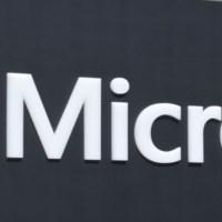 マイクロソフト