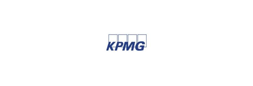 KPMGコンサルティングロゴ