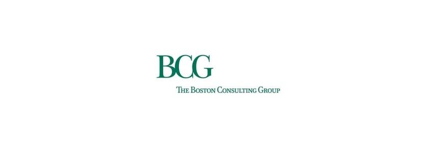 BCGロゴ