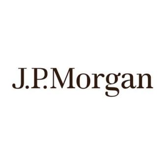 JPモルガン証券ロゴ