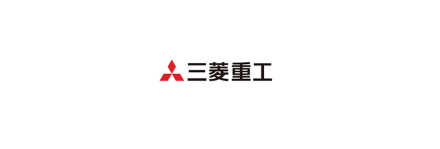 三菱重工業ロゴ