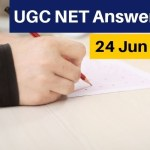 UGC NET 24 June