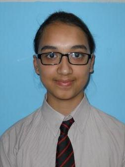 """Shradha Maudhgil"" Scored 682 Marks and Secured 9th Rank in HP BOARD MERIT LIST."