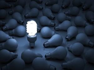 Eco Energy Saver Light Bulb