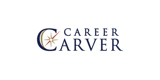 キャリアカーバーのロゴ
